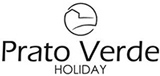 logo holiday prato verde