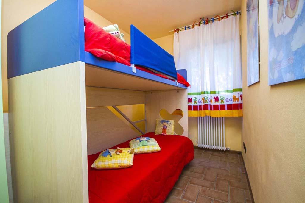 appartamento geranio