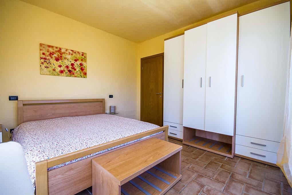 vai appartamento Geranio